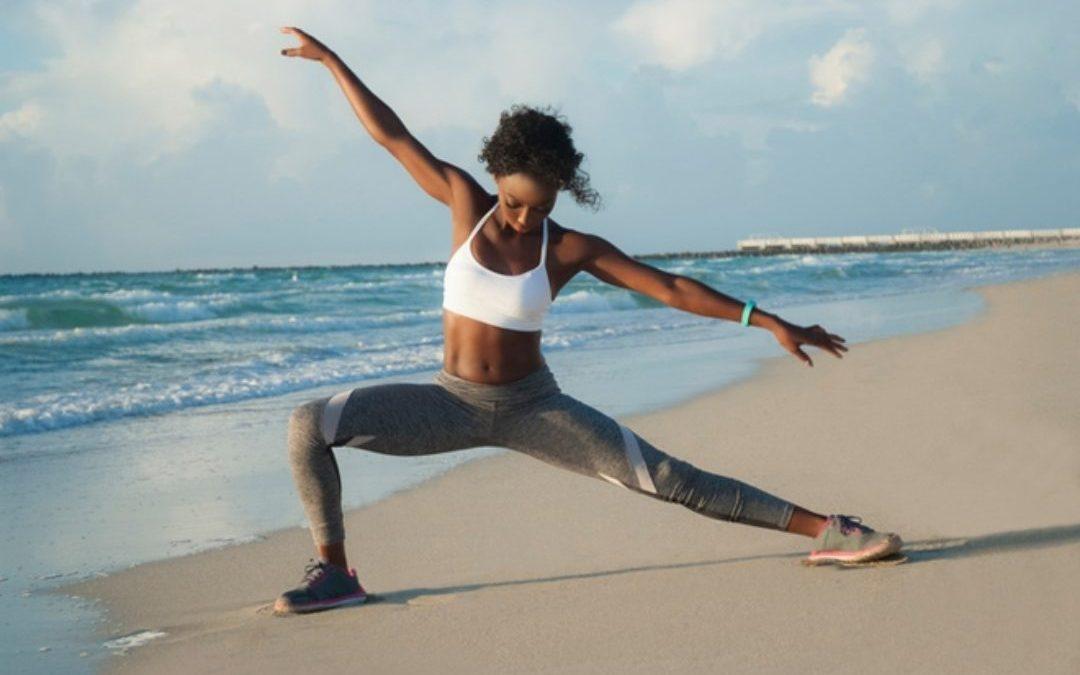 10 Minute Self Love Yoga